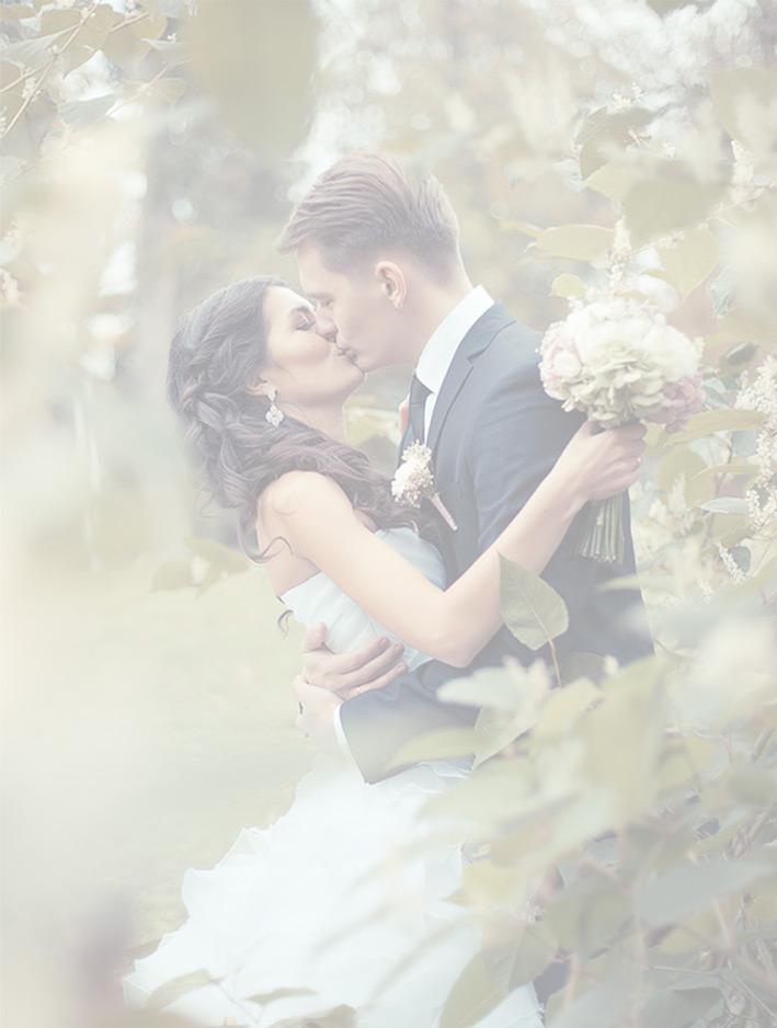 Le mariage par Sédalé Paris