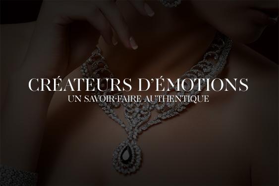 Créateurs d'émotions